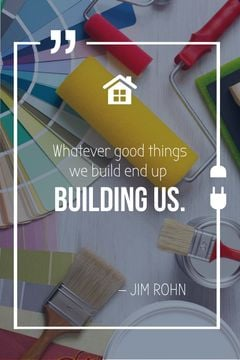 Building Quote Tools for Home Renovation