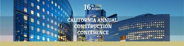 Annual construction conference announcement