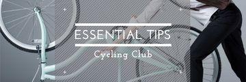 Cycling club tips