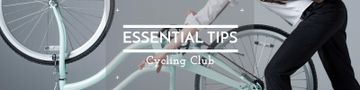 Cycling club tips
