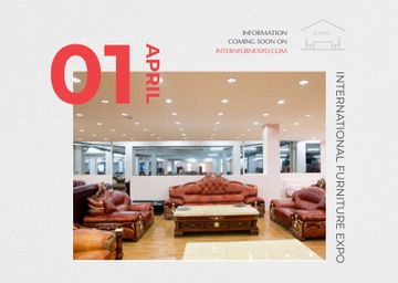 International Furniture Expo