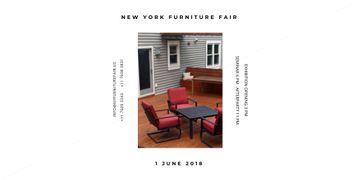 New York Furniture Fair