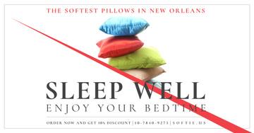 Softest pillows Sale Offer