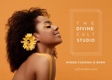 The Divine Cult Studio