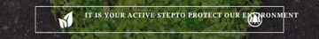 Citation about protect environment