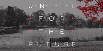 Concept of Unite for the future