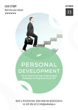 Personal development in Case Study