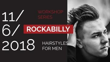 Rockabilly workshop series