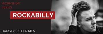 Rockabilly workshop series