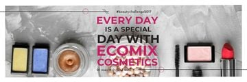 Ecomix cosmetics Offer