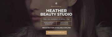 Beauty Studio Ad