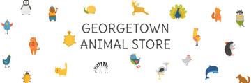 Animal Festival Announcement Animals Icons