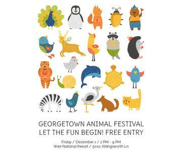 Georgetown Animal Festival