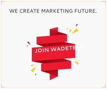 Wade team poster