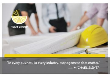Business quote poster