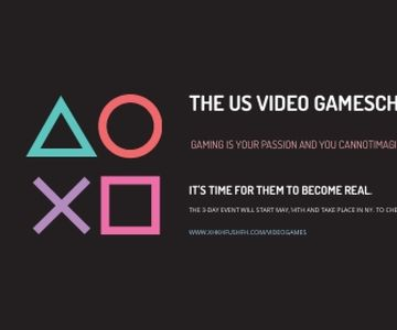 Video games Championship