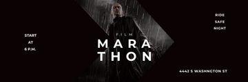 Film Marathon Annoucement