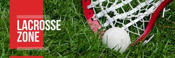 Lacrosse zone Ad