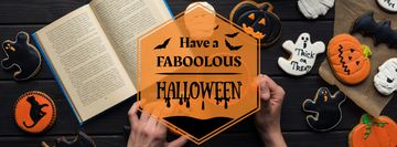Have a faboolous Halloween greeting