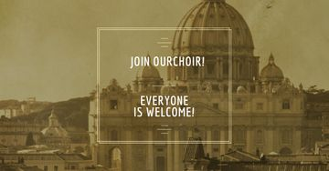 Invitation to Religion Choir