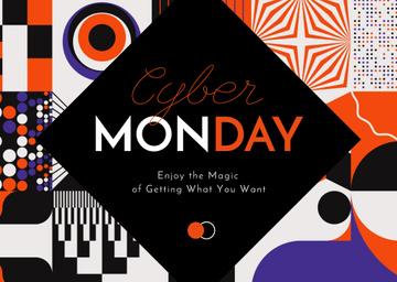 Cyber Monday Sale Announcement