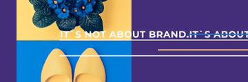 Fashion style banner
