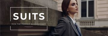 Business suits sale