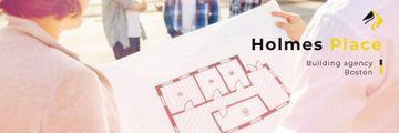 Building agency Ad