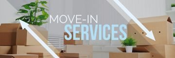 move-in services poster
