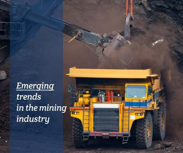 Heavy duty for mining industry