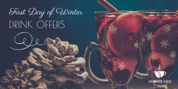 First day of winter offers