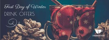 First day of winter Offer