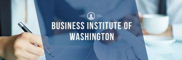 Business institute of Washington