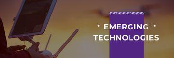 Emerging technologies Ad
