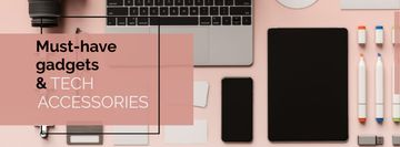 Must-have gadgets and tech Accessories