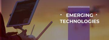 Emerging technologies Annoucement