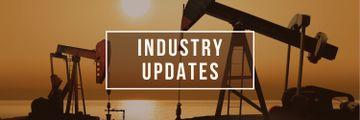 Industry updates poster