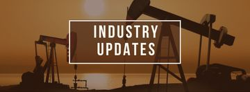 Industry updates Annoucement