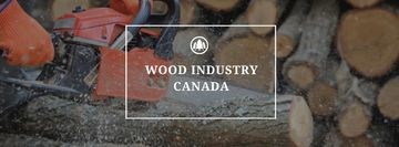 Wood industry with Firewood