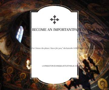 Livingston Evangelist Catholic Church