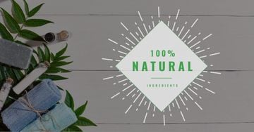 Natural and Organic Products Offer
