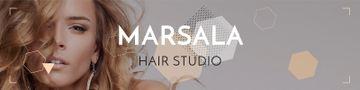 Marsala hair studio Ad