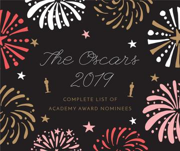 Annual Academy Awards announcement
