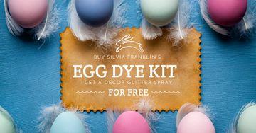 Egg dye kit sale