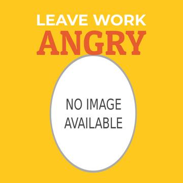 Angry Cactus Cartoon Character