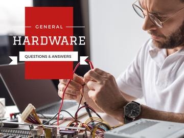 General handware questions and answers