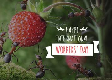 Happy International Workers Day