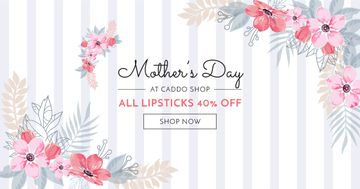 Shop Offer on Mother's Day
