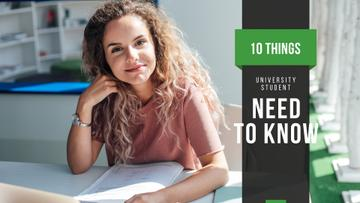 Things university student need to know