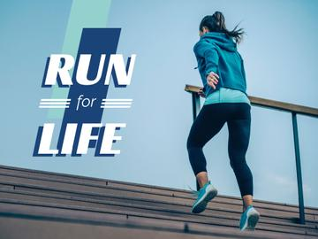 Run for life Citation